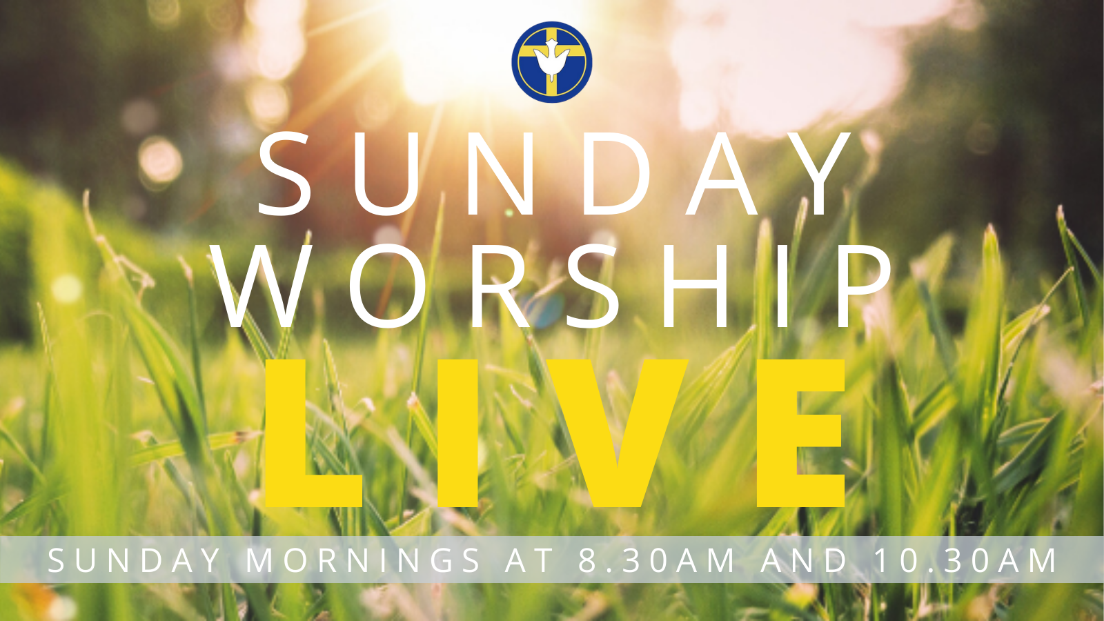 Sunday Worship Live 1600x900 (